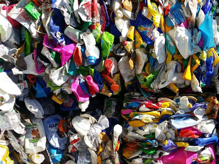 Why do we need to recycle plastic?